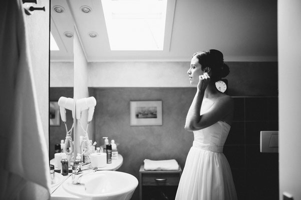 Braut-Make-up & Brautfrisur Monika Koller Make-up Artist & Hairstylist Hochzeit am Schliersee