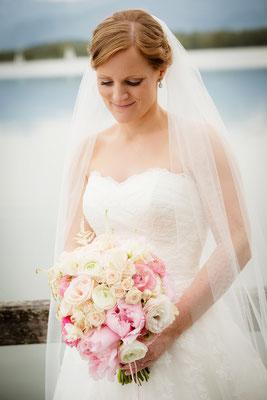 Braut- Make-up & Brautfrisur Monika Koller Make-up Artist & Hairstylist