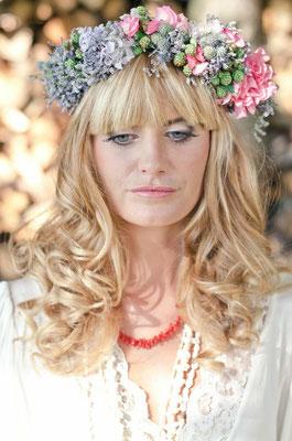 Make-up & Frisur Monika Koller Make-up Artist & Hairstylist