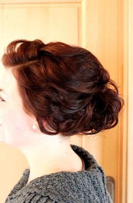Frisur Monika Koller Make-up Artist & Hairstylist