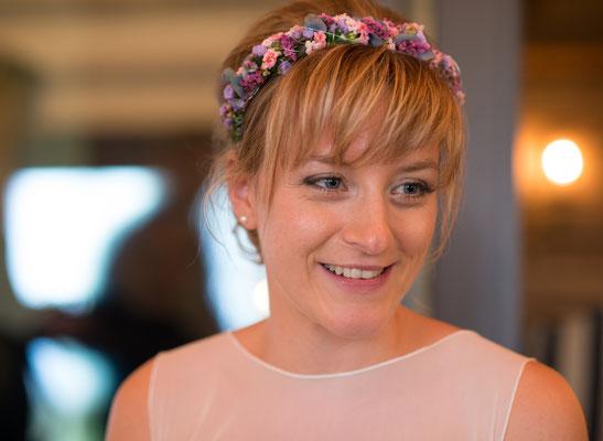 Braut-Make-up & Brautfrisur Monika Koller Make-up Artist & Hairstylist