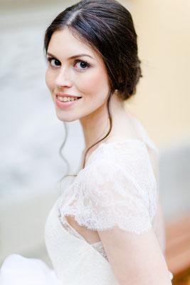 Brautstyling Monika Koller