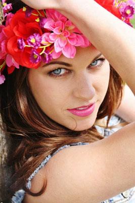 Fashion Make-up & Frisur Monika Koller Make-up Artist & Hairstylist