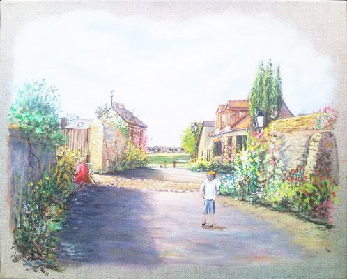 St Valery Sur Sommes (à vendre 120€)