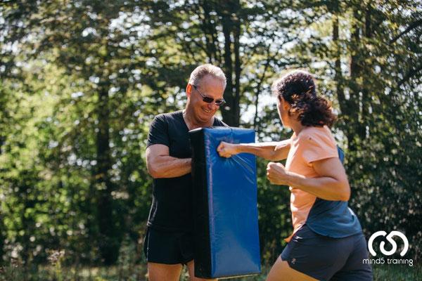 Optimal Performance Leader Training
