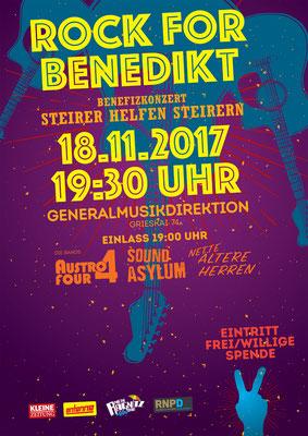 Rock 4 Benedikt