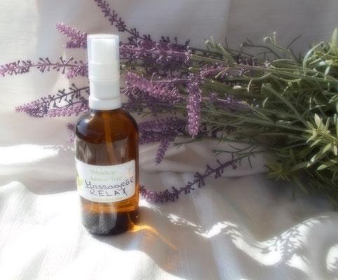 Massage-u. Körperöl