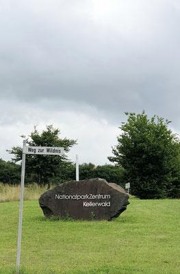 UNESCO Nationalpark Kellerwald