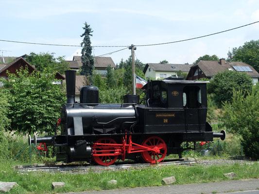 DIE Kerkerbachbahn