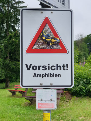 Achtung ;-)