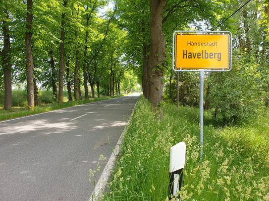 Hansestadt...