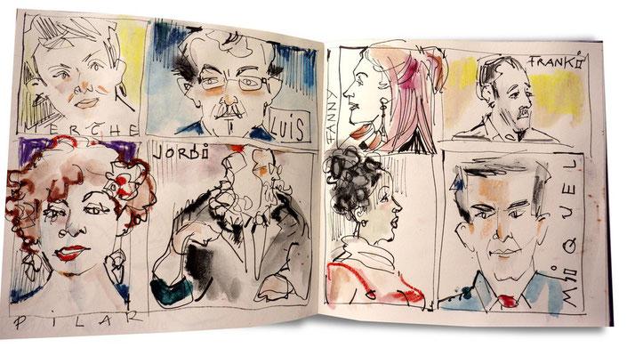 Schnellzeichner Stuttgart, Karikaturist Stuttgart, Schnellzeichner Stuttgart, Eventzeichnen Stuttgart, Kunstmaler Stuttgart, Karikaturistin Stuttgart, Schnellzeichnerin Stuttgart, Kunstmalerin Stuttgart, Fotobox Stuttgart, Hochzeit, Firmenevent,
