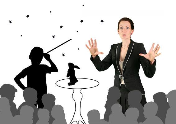 Die Zauberin und Moderatorin, verblüfft das Publikum auf höchstem Niveau in Stuttgart und ganz Baden Württemberg als Zauberer oder Moderatorin hat Sie sich einen Namen gemacht und kommt auch nach Pforzheim, Ludwigsburg und Böblingen