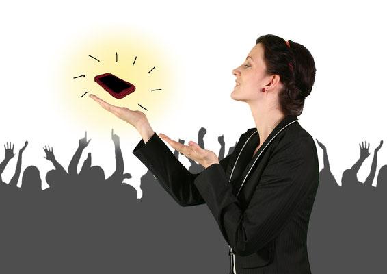 Die Zauberin und Moderatorin, bringt Ihr Publikum auf Ihrem Messestand auf der Messe zum ausraten in Stuttgart und ganz Deutschland als Zauberer oder Moderator hat Sie sich einen Namen gemacht und kommt auch nach Sindelfingen, Leonberg und Herrenberg