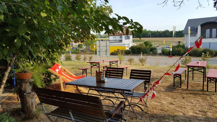 Biergarten in Vaihingen an der Enz, Steakhaus in Illingen, Restaurant in Mühlacker bietet viel Platz für Hochzeiten, runde Geburtstag und Firmenevents. Restaurant Enzkreis für Jubilare, Sommerfesten, Messe und Seminare / Tagungen und Biergarten.