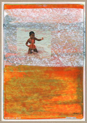 waikiki 1963, b. obama, copyright chantal labinski, unfuck yourself series 2007 +ongoing