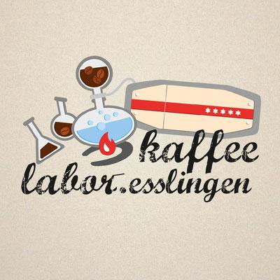 © Illustration im Auftrag von Kaffeelabor Esslingen