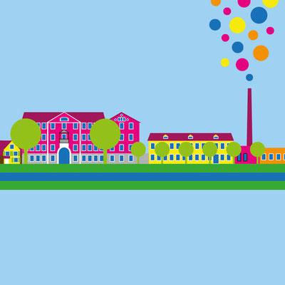 © Illustration für Stadtjugendring Esslingen