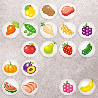 © Illustration für Holle baby food GmbH im Auftrag der Eberle GmbH Werbeagentur GWA