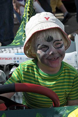 Event LeoAktiv Seifenkistenrennen
