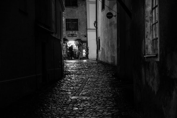Cesky Krumlov © Michael Schnabl