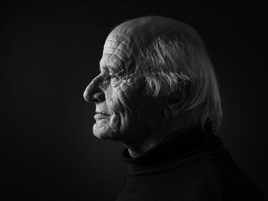 Männerportrait © Michael Schnabl