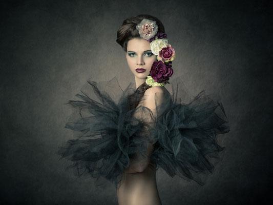 Fine Art Portrait © Michael Schnabl