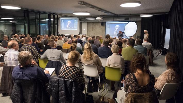 Workflow Demo in Gent/Belgien - Michael Schnabl