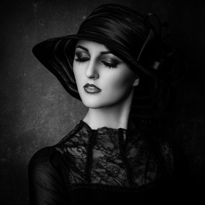High End Portrait © Michael Schnabl