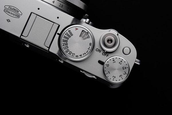 Fujifilm X100V - Michael Schnabl