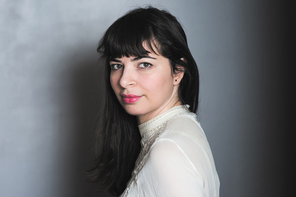 Tamara Al Saadi © Thomas Ledoux