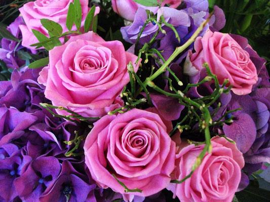 Pink Rosen
