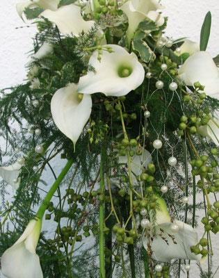 Weiße Hochzeit