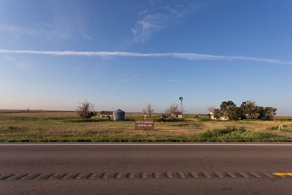 Kansas, USA 6/2014