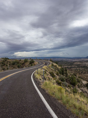 On our way to Escalante. Utah, USA 8/2014
