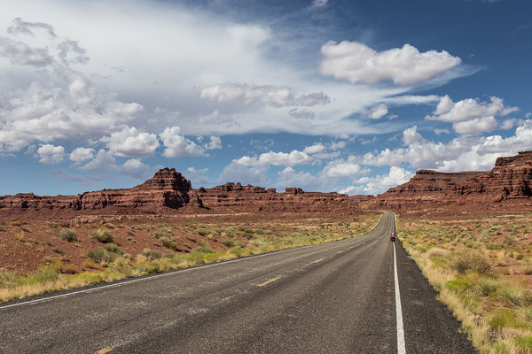 Near Glen Canyon. Utah, USA 8/2014