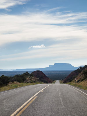 Near Natural Bridges National Monument. Utah, USA 8/2014