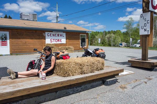 Ontario = Zivilisation. Kanada 5/2014