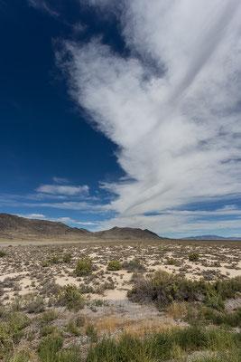 Nevada, USA 8/2014