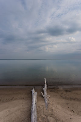 Camlachie at Lake Huron. Ontario, Canada 6/2014