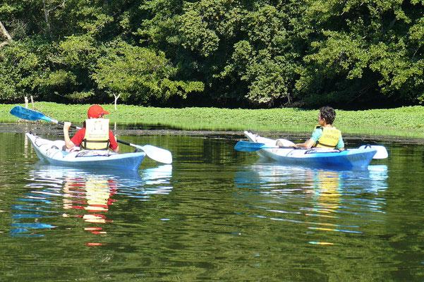 Canoe © canoë attitude