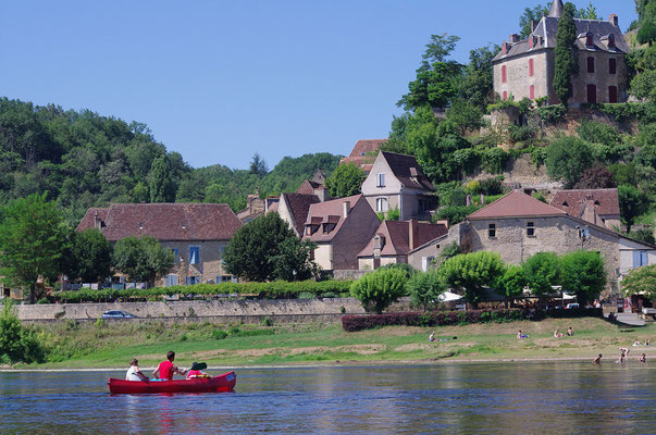 canoe rivieres loisirs © ADT