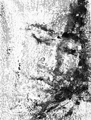 Druckgrafik 35 x 26 cm