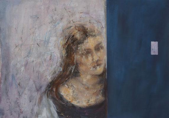 Malerei 60 x 80 cm
