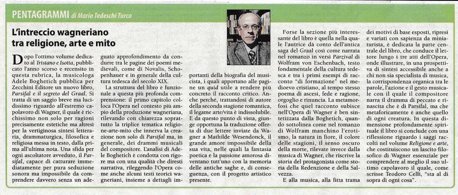 «Verona fedele», n. 46, 3 dicembre 2017, p.23