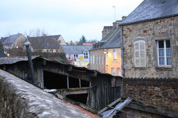 Bricquebec 2010