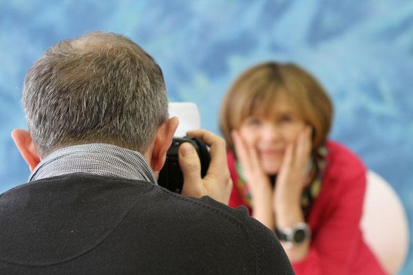 Fotokurs - Portrait 2013