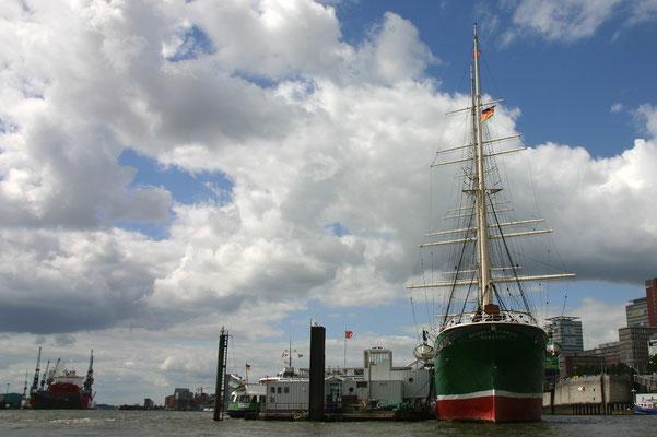 Hamburg 2008