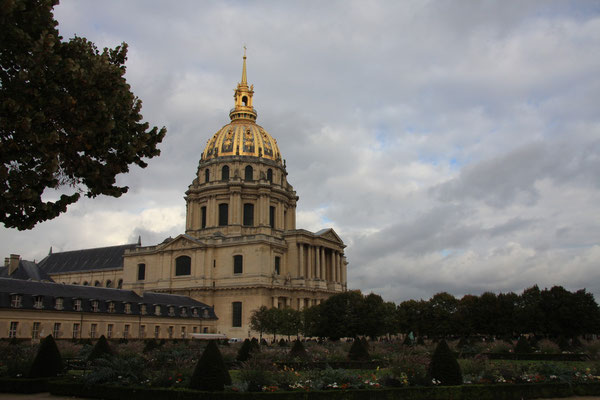 Invalidendom - Paris 2009
