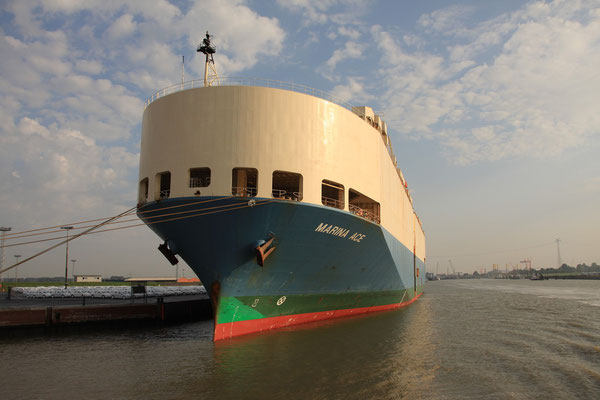 Emden 2012